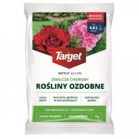 Switch 62,5 WG 4 g środek zwalczający choroby grzybowe na różach, pelargoniach i innych roślinach ozdobnych